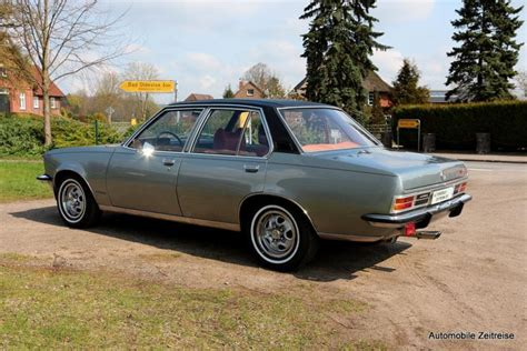 Opel Automobile by Opel Commodore B Gse 4tl Automobile Zeitreise