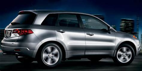 how cars work for dummies 2007 acura rdx spare parts catalogs image 2007 acura rdx size 400 x 200 type gif posted on march 26 2008 5 09 am the car