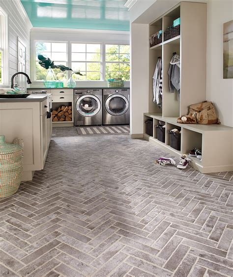 floor l for room style statement porcelain brick tile