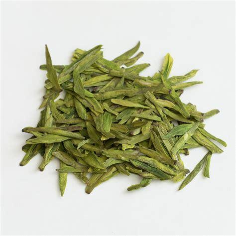 Green Tea longjing tea