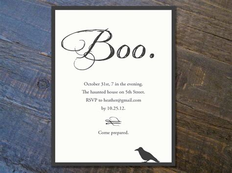 printable halloween invitations free halloween invitation templates printable festival