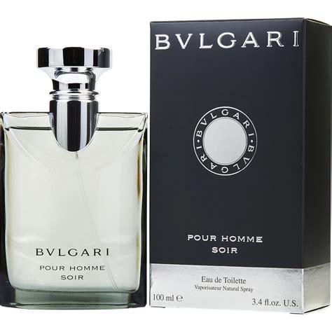 Parfum Bvlgari Pour Homme bvlgari pour homme soir eau de toilette fragrancenet 174