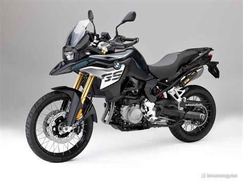 Bmw Motorrad F750gs by All New Bmw F850gs F750gs To Be Revealed At Eicma Bmw
