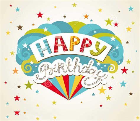 desain ucapan ulang tahun contoh desain banner untuk ulang tahun bintoro ali