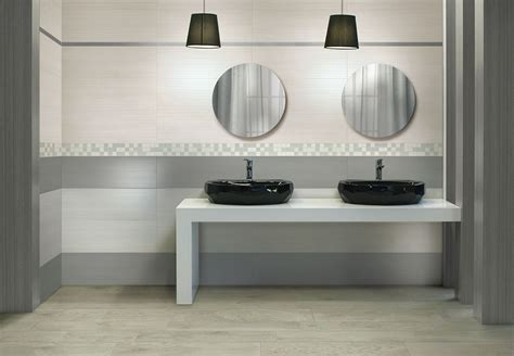 piastrelle bagno bianche awesome x kronos piastrelle bagno ondulate with piastrelle