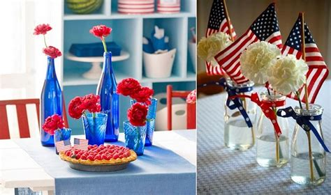 4th of july 2013 home decorating ideas lighting