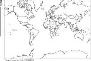 World Map Worksheet by Pics Photos World Map Blank Worksheet