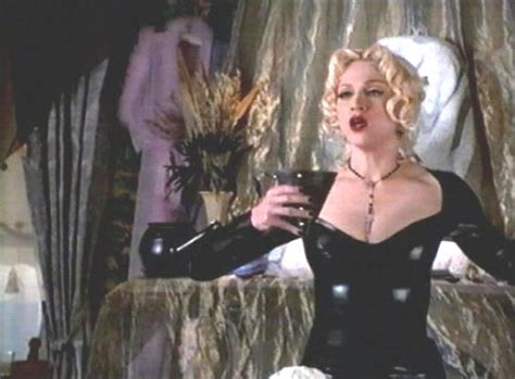Madonna 4 Rooms by Four Rooms Madonna By Allison Anders Mad