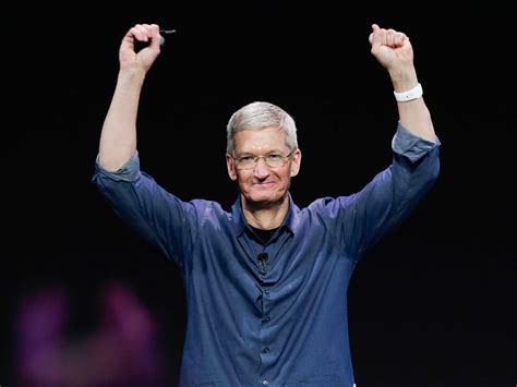 apple ceo best quotes from apple ceo tim cook business insider