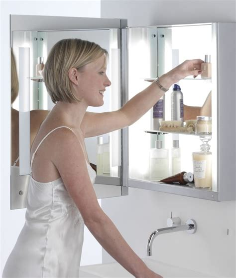 illuminated bathroom cabinet 700mm x 600mm illuminated bathroom cabinet with shaver socket 700mm x 600mm