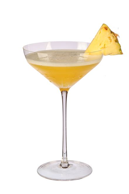 Pineapple Martini Difford S Recipe