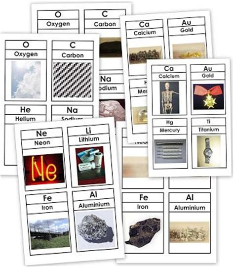 printable periodic table game 17 best images about homeschool chemistry on pinterest