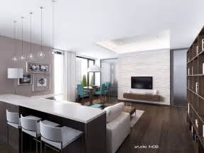 contemporary home interior design ideas sleek modern apartment interior design ideas