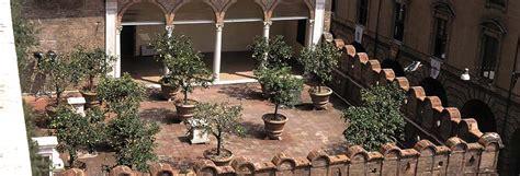 giardino degli aranci orari il giardino e la loggia degli aranci italiano