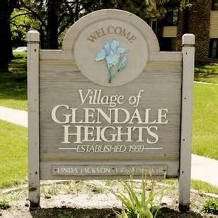 glendale heights news