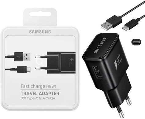 Charger Kabel Adapter Bafo Usb C To Usb 3 0 Type samsung fast charge 15w travel adapter usb type c naar a kabel alternatieven tweakers