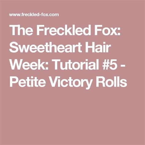 extreme mood swings during period 17 best ideas about victory rolls tutorial on pinterest