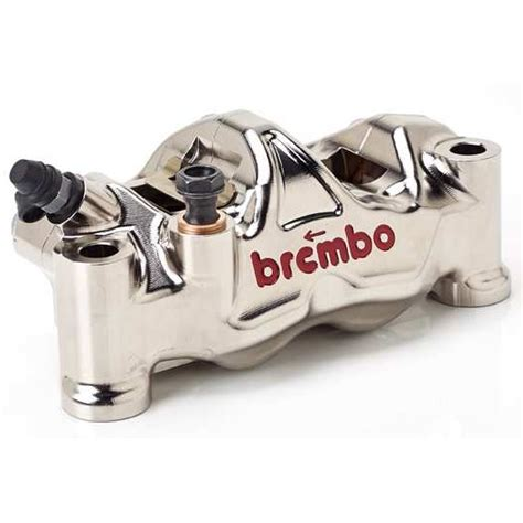 Masteren Cnc Set Brembo Univesal brembo cnc radial mount brake caliper kit p4 32 32 130mm gp4 rx130 left and right set 220