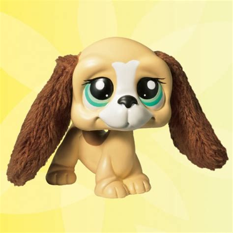littlest pet shop puppy cuddly littlest pet shop lps club photo 33023061 fanpop