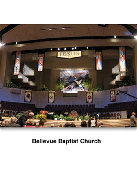 bellevue baptist church nashville