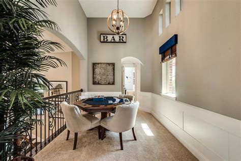 grand homes bower ranch mansfield homes  sale texas