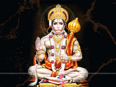 Lord Hanuman Wallpaper Free Download For Mobile