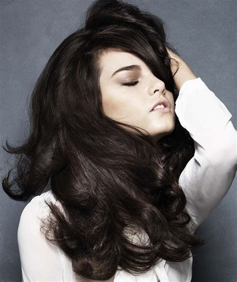 soft wave rebond tonny anf jackie pictures biggest hairstyle trends 2014 big wavy hair