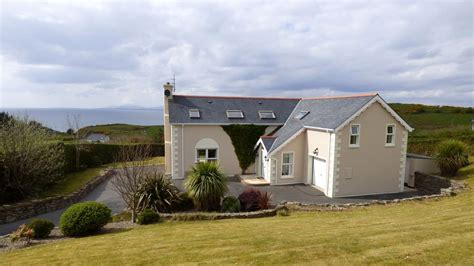 luxury homes donegal donrone house rossnowlagh donegal accommodation