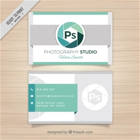 Ps Business Card Template by Exclusive Logo Templates Vectors By Freepik Thousands Of