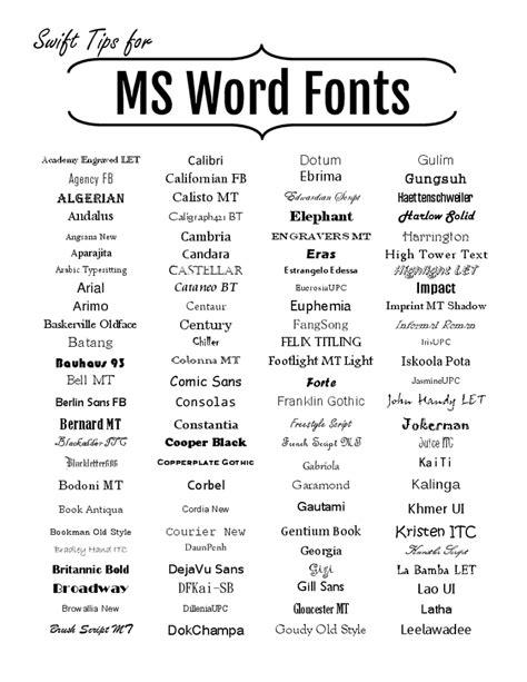Microsoft Word Fonts   Word fonts, Word art fonts