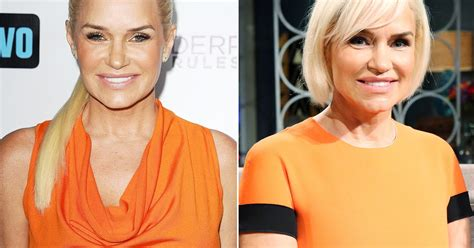 yolanda foster hair tutorial what hair color does yolanda foster use how to get