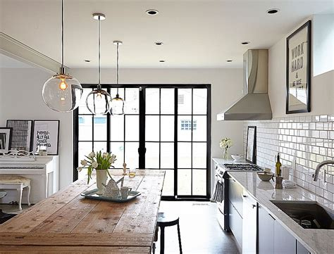 industrial style kitchen pendant lights lovely trend