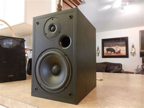 polk audio r20 bookshelf speaker polk polk audio