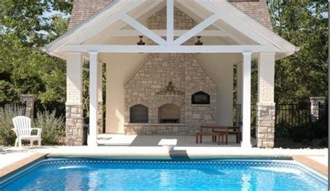 pool pergola designs schwimmbad im garten 15 hilfreiche tipps f 252 r pool und