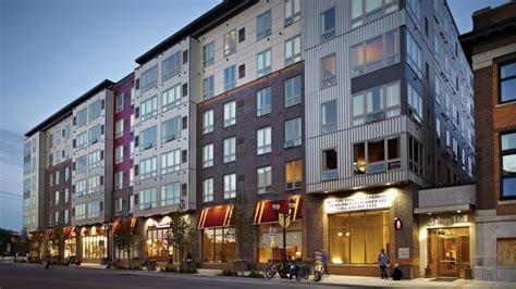 university of minnesota housing doran sells four student housing projects near university
