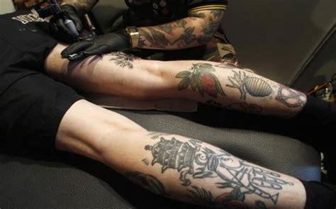 mo naga tattoo three indians make it to top 100 global tattoo artists