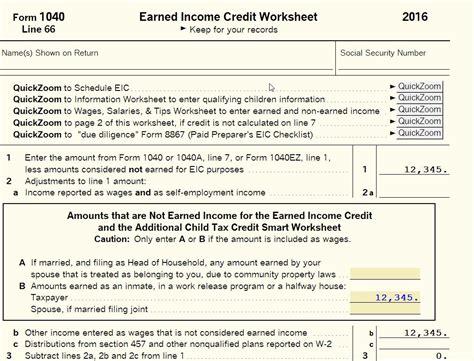 worksheet 2014 earned income credit worksheet grass