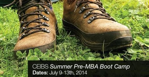 Mba Boot by Club Mba Evento Pre Mba Mckinsey Company En Madrid