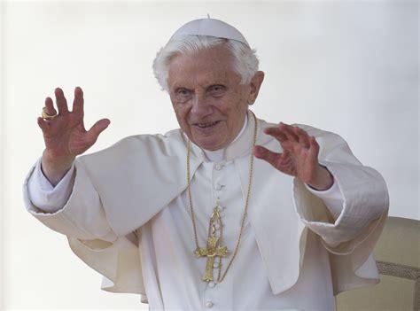 benedetto xvi appello ai giovani messaggi papa ed incontri con i giovani anche per la