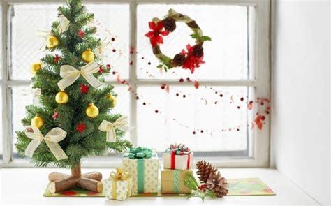 Weihnachtsdeko Fenster Baum by Weihnachtsdeko Fenster 30 Hervorragende Fensterdeko
