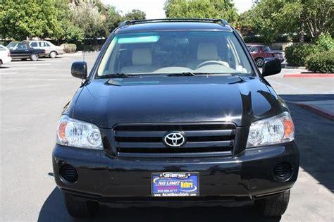 2004 Toyota Highlander For Sale Toyota Highlander 2004 For Sale Autos Nigeria