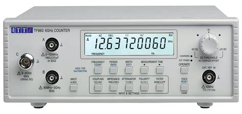 Strainer Tf 900 tf900 series frequency counters aim tti international