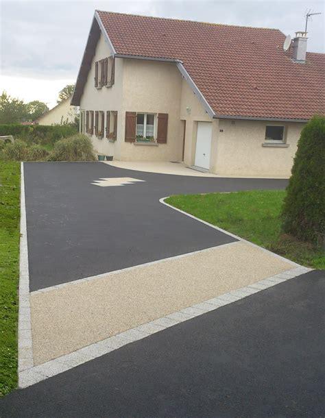 Amenagement Cour De Maison 3536 by Amenagement Cour De Maison Stpr L 39 Enrob Amenagement