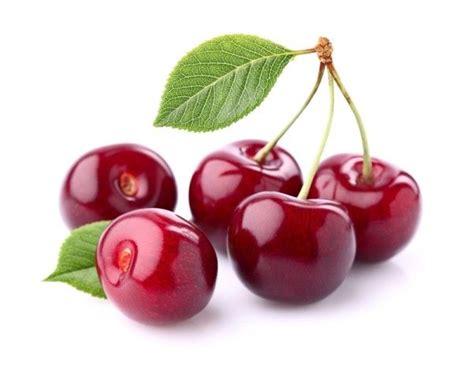 imagenes de uvas y cerezas cerezas una s 250 per fruta que depura y aporta nutrientes