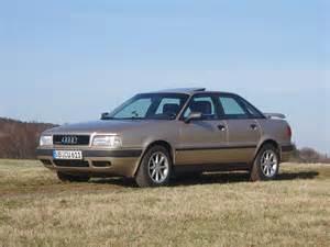 B4 Audi Audi 80 B4 Quattro 2366