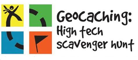 whyalla city council geocaching: high tech scavenger hunt