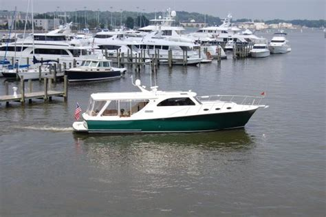2007 elzey custom boats hardtop boats yachts for sale - Elzey Custom Boats