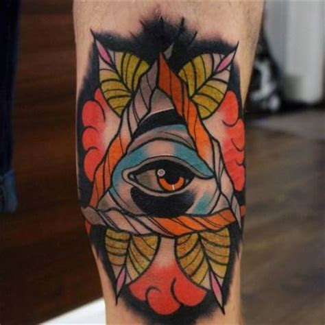 tattoo old school eye 310 best all seeing eye tattoos images on pinterest eye