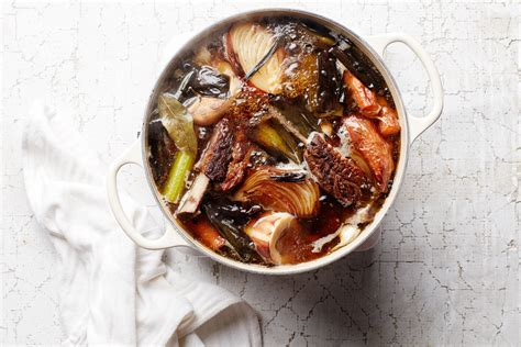Detoxing With Beef Knuckle Soup by Beef Bone Broth