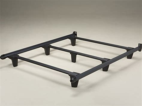 knickerbocker bed frames knickerbocker embrace bed frame in black king size a